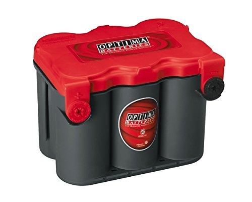 VARTA 8012870008882 Optima YellowTop Batterien 12V 55Ah
