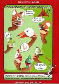 Descargar Libro Marionetas r.1 de Constantino Callado