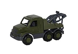Polesie Polesie49056 Gosha - Juguete de remolque militar