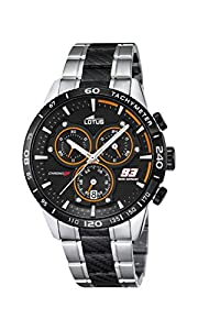 Lotus Marc Marquez Collection 2016 - Reloj de pulsera