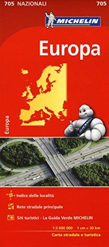 Europa 1:3.000.000