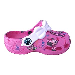 Baby Grow Sport Kids Clogs And Mules