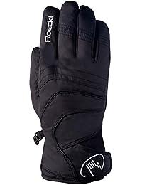 Handschuhe Damen Roeckl Cascade Unisex Skihandschuh