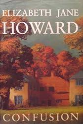 Confusion: 003 (G K Hall Large Print Book Series) by Elizabeth Jane Howard (1994-10-06)