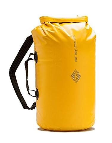 20L Waterproof Dry Bag Backpack - Aqua Quest Mariner 20