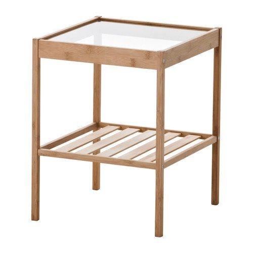 Ikea Nesna-Comodino-36X 35Cm