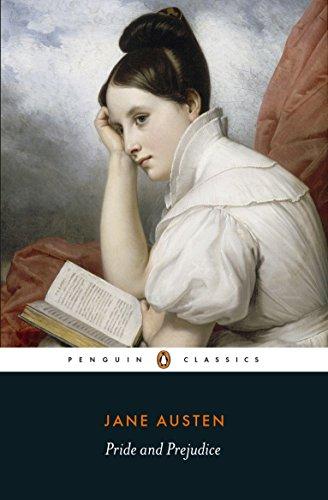 Pride and Prejudice par Jane Austen