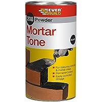 Everbuild PMTBUFF1 - 1kg di polvere tono appassionato mortaio