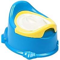 YAMEIJIA Asiento de Inodoro/Silla de baño diseño para niños/Extraíble Ordinario/Moderno PP/ABS + PC 1pc Decoración de baño