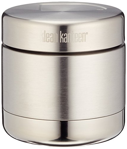 Klean-Kanteen-Food-Canister-Vacuum-Insulated-236ml-gris-thermos