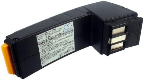Cameron Sino 2100 mAh 25.2wh batteria di di di sostituzione per Festool CDD12E   di moda    diversità imballaggio    Consegna veloce  0a2b3c