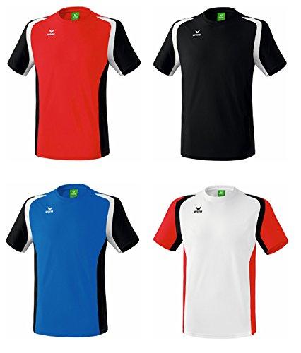 Erima Brighton T-Shirt Sport Freizeit Herren Rot