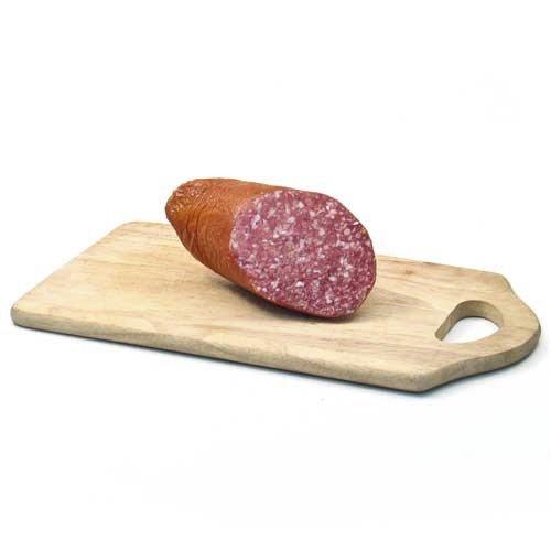 Schlackwurst von der Spreewaldfarm (200 g)