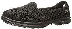 Skechers Performance Women s Go Step Shift Walking Shoe Black 8.5 B(M) US