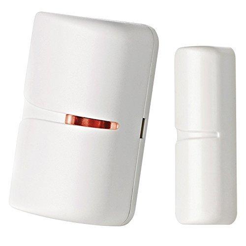 Visonic mct-320wireless Compact porta/finestra di allarme contatto compatibile con PowerMax e tutti Visonic Powercode wireless pannelli e ricevitori