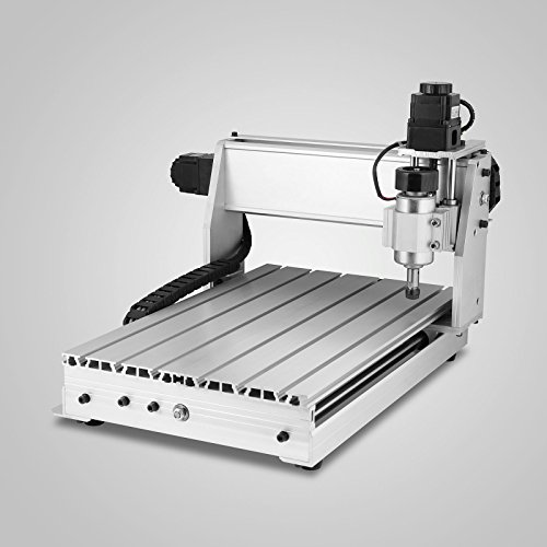 CNC ROUTER ENGRAVING ENGRAVER CUTTER 3 AXIS 3040T-DQ BALLSCREW CUTTING USB PORT – cncrouterpro.com