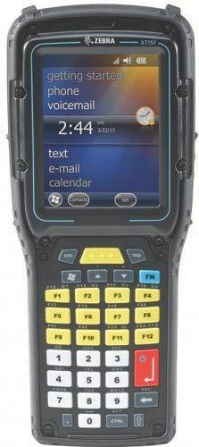 Zebra OMNII XT15F Arctic CE 6.0 ENG 34 Key Freezer Numeric, OE431100D00A1122 (34 Key Freezer Numeric 1D Laser SE1524ER Arctic Freezer 5300 MAH Battery Pistol Grip) -