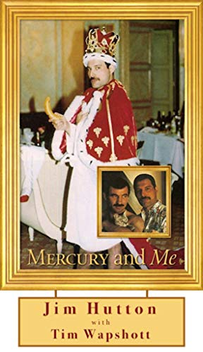 Mercury and Me (English Edition)