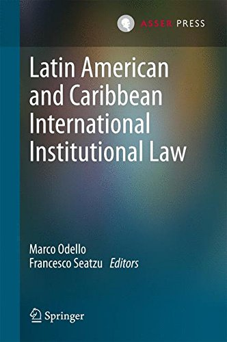 latin-american-and-caribbean-international-institutional-law