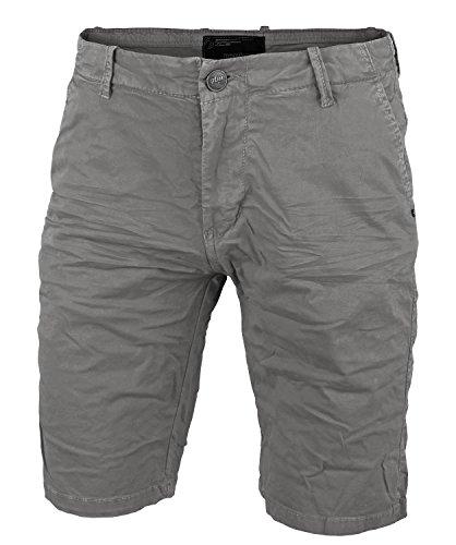 Poolman Chino Shorts grau - 32