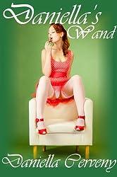 Daniella's Wand (Swinging Short Stories Book 5)