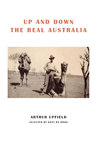 Up and Down the Real Australia (English Edition)