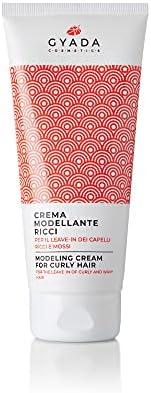 Gyada Cosmetics , Crema Modellante Ricci, 200 ml