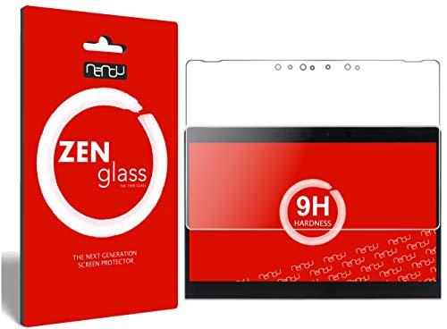 ZenGlass Flexible Glas-Folie für Porsche Design Book One 13.3 Zoll Panzerfolie I Display-Schutzfolie 9H - Zeigt Design Porsche