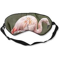 Flamingos 99% Eyeshade Blinders Sleeping Eye Patch Eye Mask Blindfold For Travel Insomnia Meditation preisvergleich bei billige-tabletten.eu