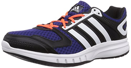 adidas Originals Galaxy Herren Laufschuhe Violett (Amazon Purple F14/Ftwr White/Core Black)