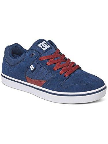 DC Apparel Corsa 2, Sneakers Basse Uomo blu navy / blu notte