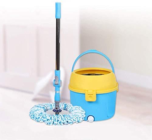 Haushaltseinfachheit Mop, Reinigungsboden Haushaltseinfachheit Mopstaub Haushaltseinfachheit Mop Mikrofaser Haushaltseinfachheit Mop Eimer Reinigungssystem Spinning Floor Haushaltseinfachheit Mop Woh