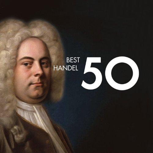 50 Best Haendel