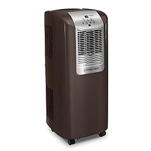 TROTEC Climatiseur local, climatiseur monobloc PAC 2610 X [Classe énergétique A] | Puissance frigorifique de 2,6 kW