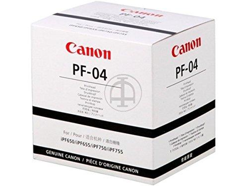 Preisvergleich Produktbild Canon original - Canon imagePROGRAF IPF 755 (PF-04 / 3630 B 001) - Druckkopf -