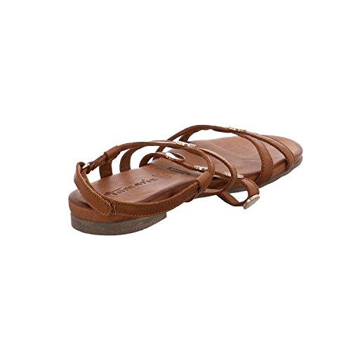 Tamaris Schuhe 112813838 bequeme Damen Sandalette, Sandalen