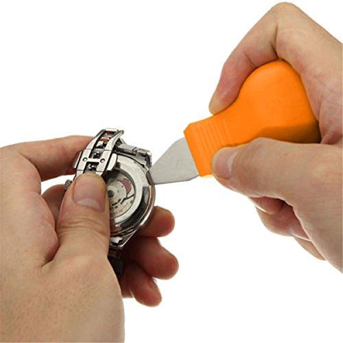 Uhr Zurück-tool (Uhren zurück Fall Öffner Messer Reparatur Werkzeug für Armbanduhr)