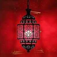 Amazon.es: lamparas arabes techo - 200 - 500 EUR: Hogar y cocina