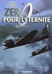 Zéro pour l'éternité Vol.3