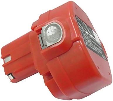Cameron Cameron Cameron Sino 2000 mAh batteria di ricambio per Makita 6236DWDE | Qualità e quantità garantite  | Usato in durabilità  | Grande Varietà  3d60ed