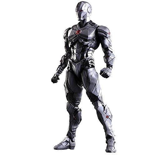 Marvel Comics: Iron Man - Variant Play Arts Kai Actionfigur Limited Color Ver.