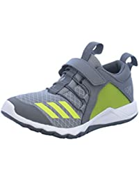 best loved 95e71 ef27d Adidas Rapidaflex El K, Scarpe da Fitness Unisex – Bambini