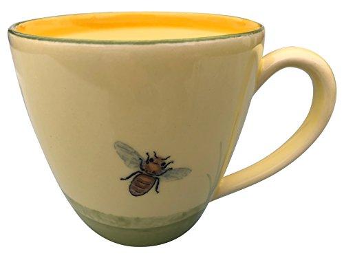 Zeller Keramik Biene Obertasse 0,25 l