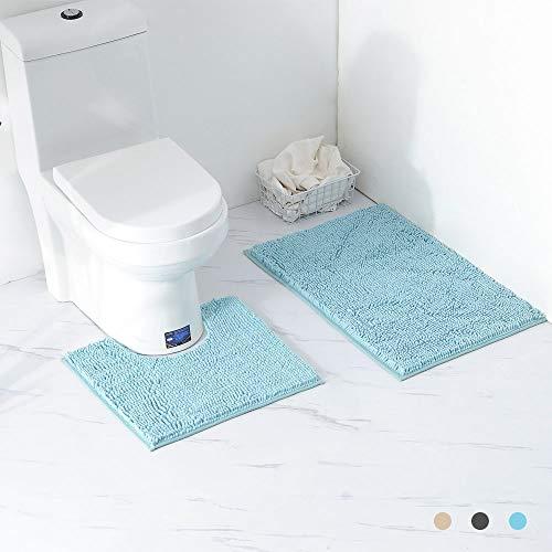 Alfombras de baño para el baño