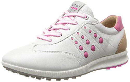 Street 2015 Womens Ecco Hydromax One Evo imperméable pour chaussures de Golf sans crampon pour homme