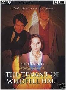 La Recluse de Wildfell Hall / The Tenant of Wildfell Hall - 2-DVD Set [ Origine Néerlandais, Sans Langue Francaise ]