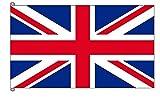 DuraFlag® Union Jack 3' x 2' Premium Quality Outdoor Flag