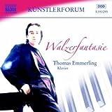 Naxos-Künstlerforum - Thomas Emmerling (Walzerfantasie)