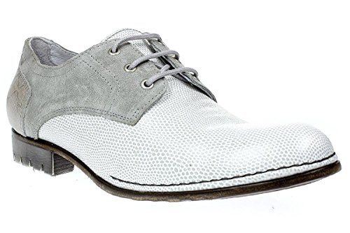 Goldmud  Kolpino Summer Lady, Derby femme Gris