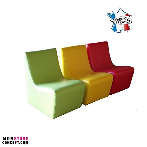 Schlafsessel Erwachsene Sitzfläche bis 36cm